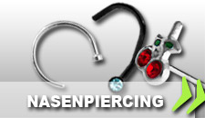 Nasenpiercing